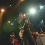 The James Hunter Six en concert | Vincent Zobler